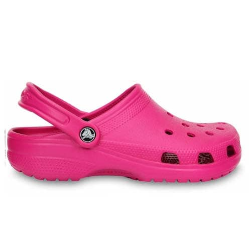 b056f22981e4 Crocs Classic Clog Candy Pink Unisex hos Myfeet.no
