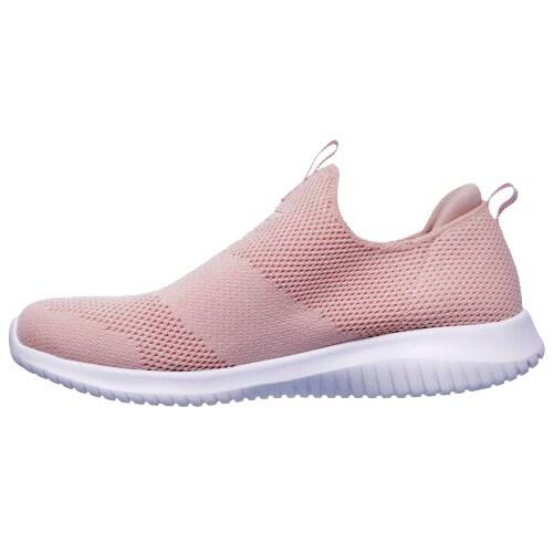 Skechers Womens Ultra Flex Light Pink