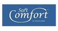 Soft Comfort Tofflor
